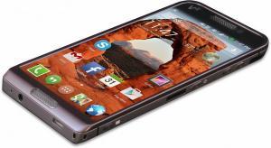AUO, Samsung и Sharp планируют экраны 4K для смартфонов
