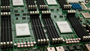 8-ядерный микропроцессор «Эльбрус-8С»