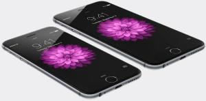 Циклические перезагрузки Apple iPhone 6 Plus