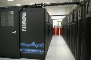 Россия удвоила свое представительство в суперкомпьютерах