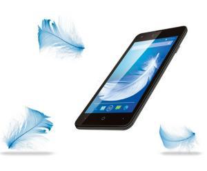 Xolo Q900s Plus самый легкий смартфон?