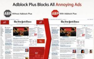 Microsoft и Google судятся с AdBlock