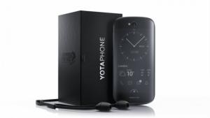 Презентация Yotaphone 2 в гараже