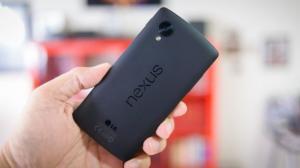 Google обещает продлить жизнь смартфону Nexus 5