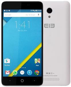 Elephone P6000 обещают обновить до Android 5.0