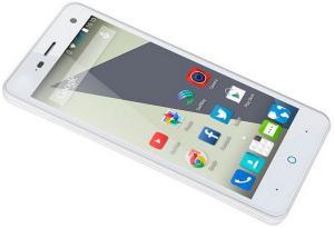 ZTE Blade L3 — один из первых недорогих смартфонов с Android 5.0