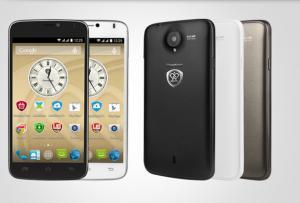 Prestigio MultiPhone 3502 Duo