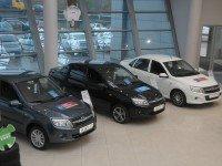 Средневзвешенная стоимость автомобиля в РФ выросла на 11,4%