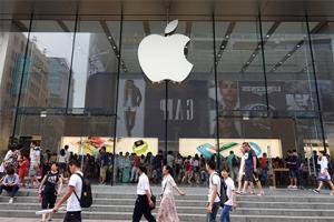 Apple закрыла российский онлайн-магазин