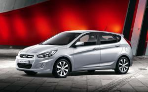 Hyundai снимет с производства хэтчбэк Hyundai Solaris