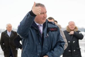 Рогозин сообщил о подмене документов при производстве двигателей для «Протона-М»