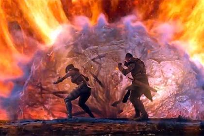 Morrowind вернется в серию The Elder Scrolls