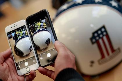 Раскрыто неожиданное преимущество белых iPhone перед черными